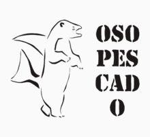 El Oso Pescado by OsoPescado