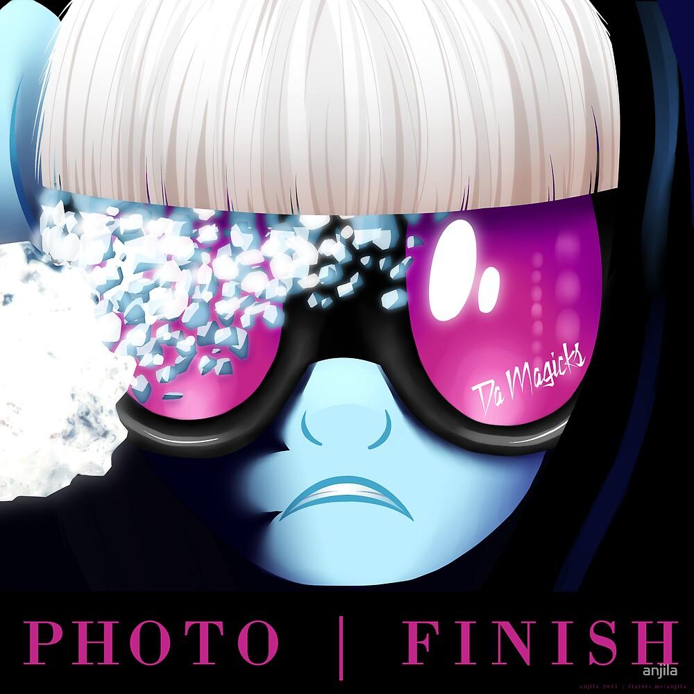 Pony Gaga by anjila