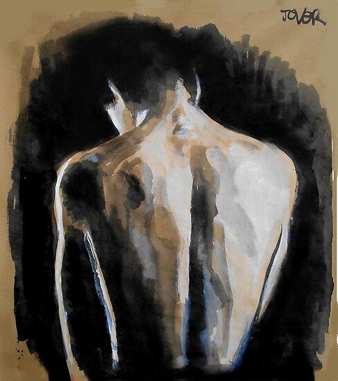 oblivion by Loui  Jover