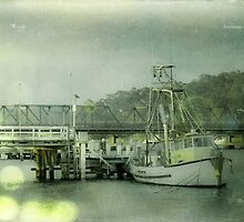 Batemans Bay by garts