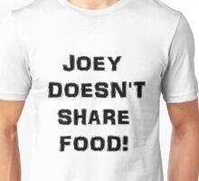 Joey Tribbiani Unisex T-Shirt