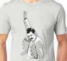 FREDDIE TROLL Unisex T-Shirt