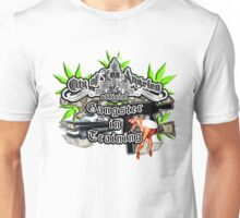 City of Los Angeles Official Gangster in Training Unisex T-Shirt