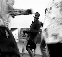 Dance by The Street Child Project