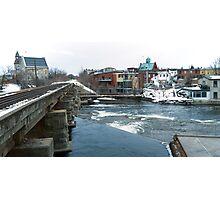 Almonte, Ontario Photographic Print