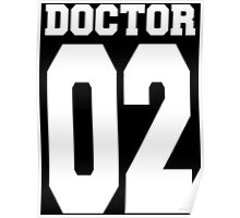 Doctor 02 Poster