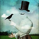 The magician by Catrin Welz-Stein