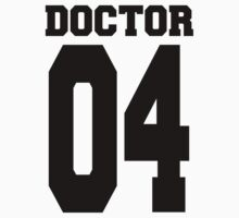 Doctor 04 by fysham