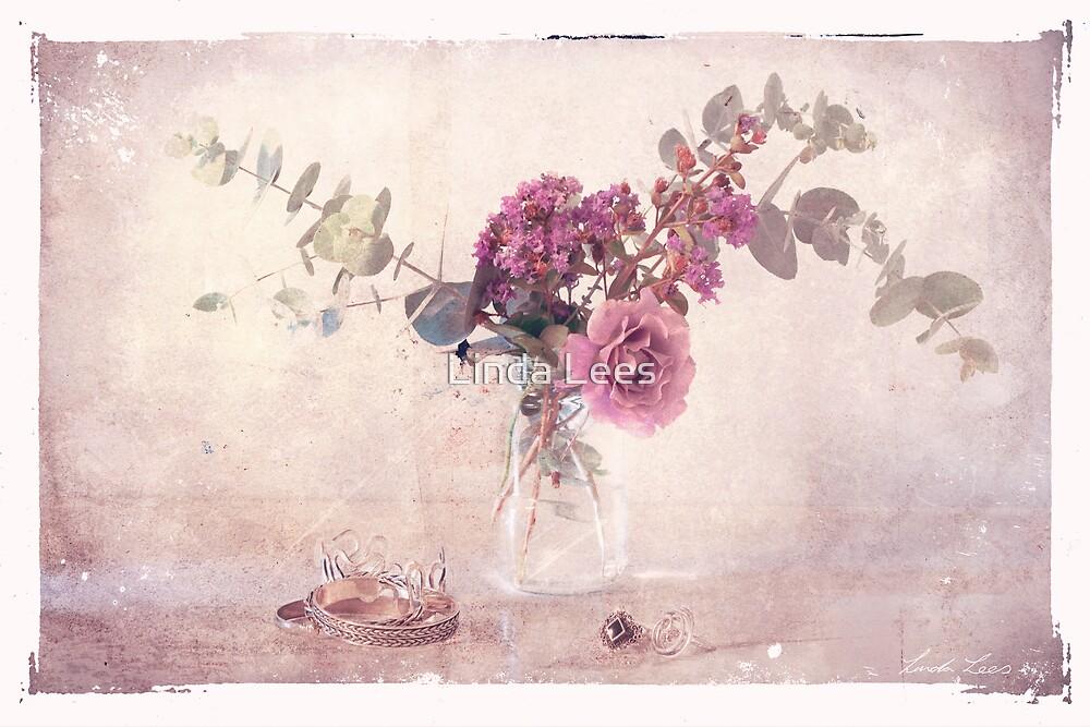 In the Pink by Linda Lees