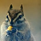 Tasty  by Arla M. Ruggles