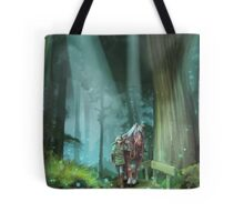 The Zelda Legend Tote Bag