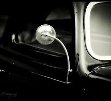 Black Car 2 by Annie Lemay  Photography