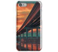 East Bound 2 iPhone Case/Skin