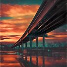 East Bound 2 by Steve Walser