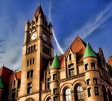 Landmark Center by shutterbug2010