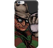 Freddy Fan Art iPhone Case/Skin