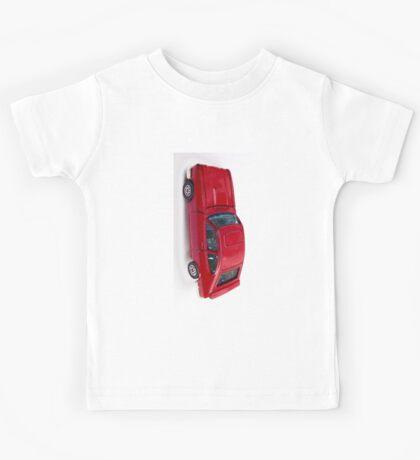 red toy car  Kids Tee