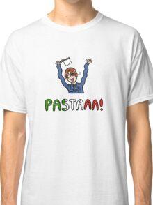 PASTAAA! Classic T-Shirt