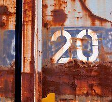 2 0 by Lisa G. Putman