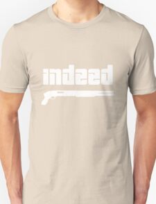 Omar. Indeed. Unisex T-Shirt