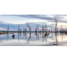 Lake Mokoan • Victoria • Australia Photographic Print