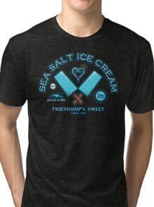 Sea Salt Ice Cream Tri-blend T-Shirt