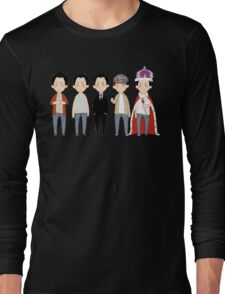Moriarties Long Sleeve T-Shirt