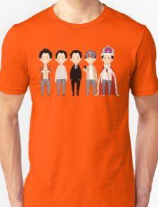 Moriarties Unisex T-Shirt