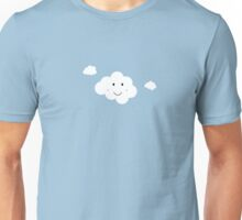 Happy Cloud Unisex T-Shirt