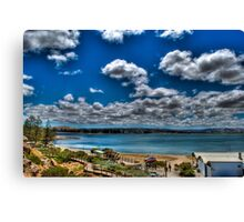 Victor Harbour - HDR Canvas Print