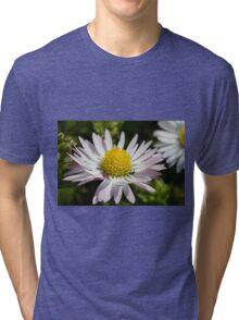 daisy in the garden Tri-blend T-Shirt
