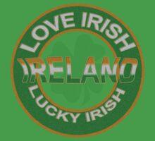 Irish by pharostores