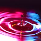 Physics of Water 1 by Jimmy Ostgard