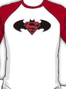 Super BAT List T-Shirt