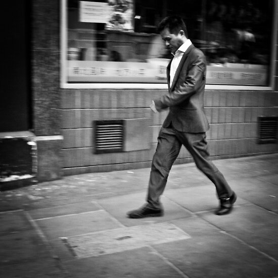 stride by Tony Day