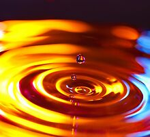 Physics of Water 5 by Jimmy Ostgard