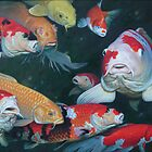 fish by Ze Zhao