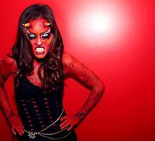 Devil Child by tanahelene