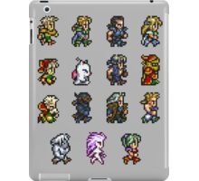FINAL FANTASY VI iPad Case/Skin