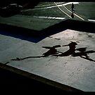 Sans... 1984 by Pascale Baud