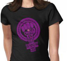WOMEN WARS Womens Fitted T-Shirt