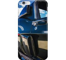 Ford Mustung Details #5 iPhone Case/Skin