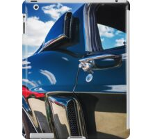 Ford Mustung Details #5 iPad Case/Skin