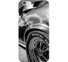 Ford Mustung Details #4 iPhone Case/Skin