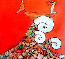 Surf by Johanna Wright