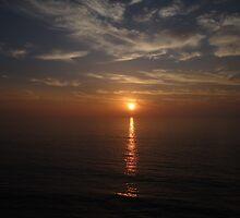 Sun's Colours I - Colores Del Sol  by Bernhard Matejka