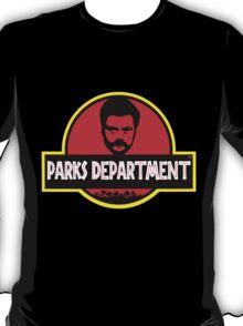 PAWNEE PARKS T-Shirt