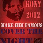 KONY 2012 by thoxy96