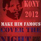 KONY 2012 by thoxy96