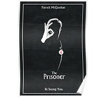 The Prisoner: Be Seeing You Poster